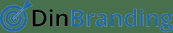 DinBranding logo
