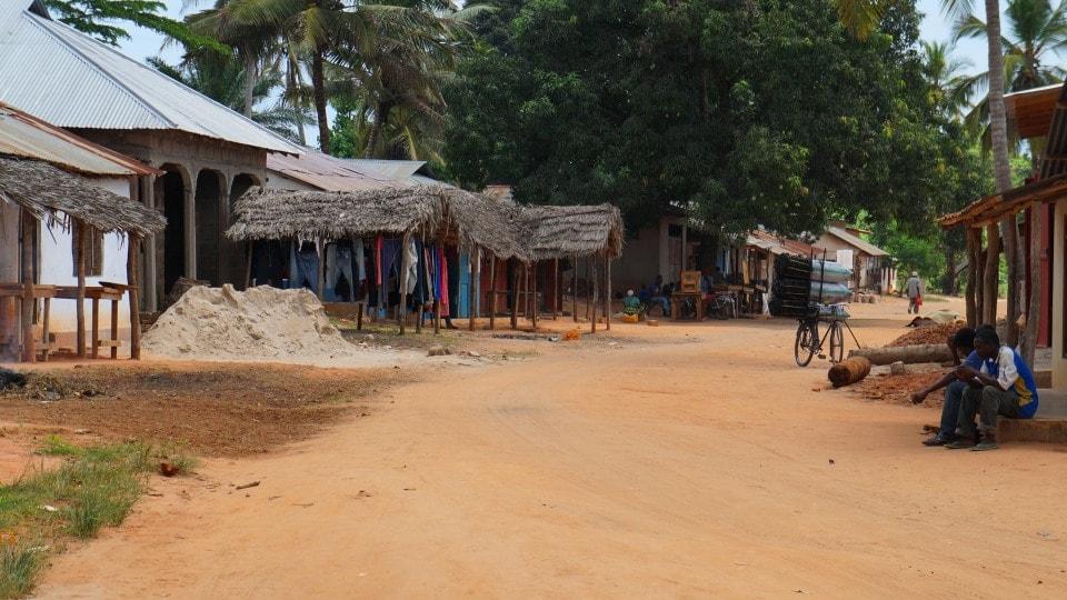 Kibamba Tailors fra Tanzania